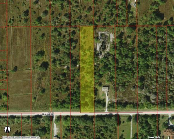 62nd Ave NE, Naples, FL 34120 (MLS #218004666) :: The New Home Spot, Inc.