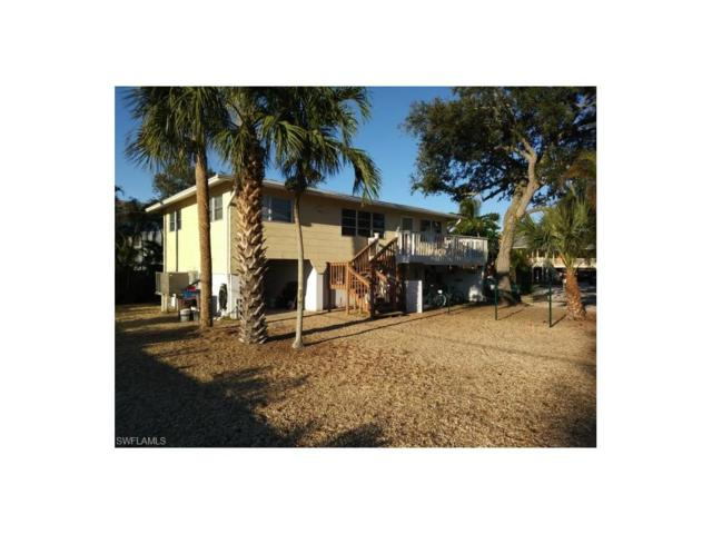 116 Bay Mar Dr, Fort Myers Beach, FL 33931 (MLS #218004672) :: RE/MAX DREAM