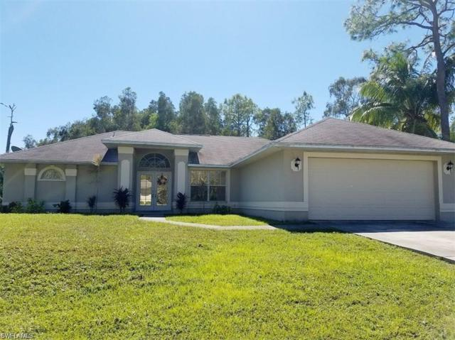 6524 Garland St, Fort Myers, FL 33966 (MLS #218004729) :: RE/MAX DREAM