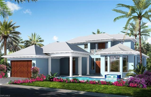 610 6th Ave N, Naples, FL 34102 (#218004777) :: Naples Luxury Real Estate Group, LLC.