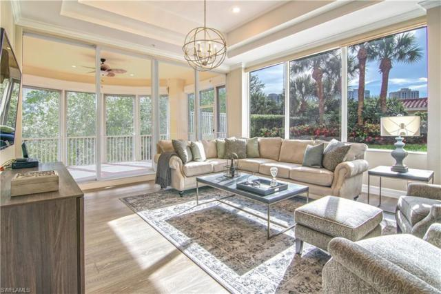 8990 Bay Colony Dr #103, Naples, FL 34108 (#218004784) :: Naples Luxury Real Estate Group, LLC.