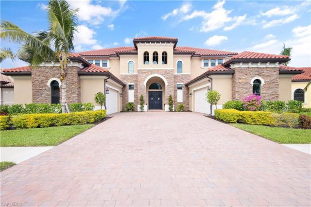 1565 Mockingbird Dr, Naples, FL 34120 (#218004816) :: Equity Realty