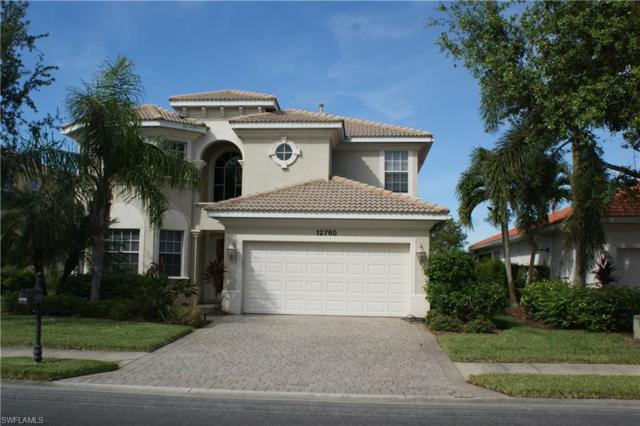 12760 Aviano Dr, Naples, FL 34105 (#218004817) :: Equity Realty