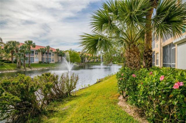 6914 Satinleaf Rd N #202, Naples, FL 34109 (MLS #218004919) :: The New Home Spot, Inc.