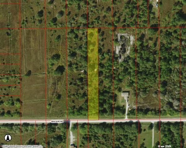 62nd Ave NE, Naples, FL 34120 (MLS #218005045) :: The New Home Spot, Inc.
