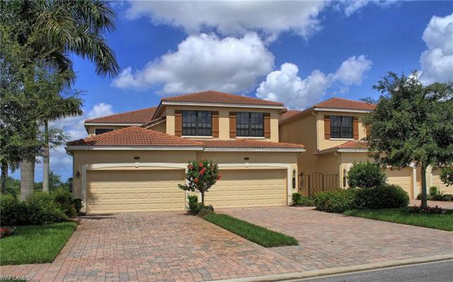 10542 Smokehouse Bay Dr #101, Naples, FL 34120 (MLS #218005067) :: The New Home Spot, Inc.