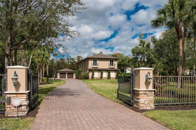 5745 Lancewood Way, Naples, FL 34116 (#218005227) :: Equity Realty