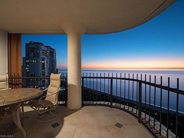 4251 Gulf Shore Blvd N 20D, Naples, FL 34103 (#218005294) :: Naples Luxury Real Estate Group, LLC.