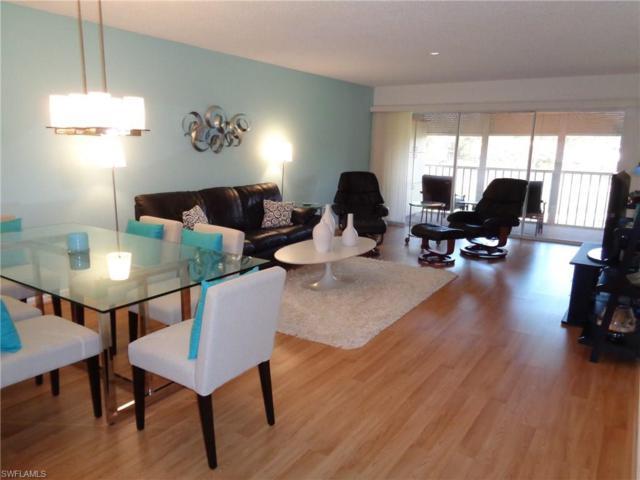 6945 Dennis Cir I-208, Naples, FL 34104 (MLS #218005304) :: The New Home Spot, Inc.