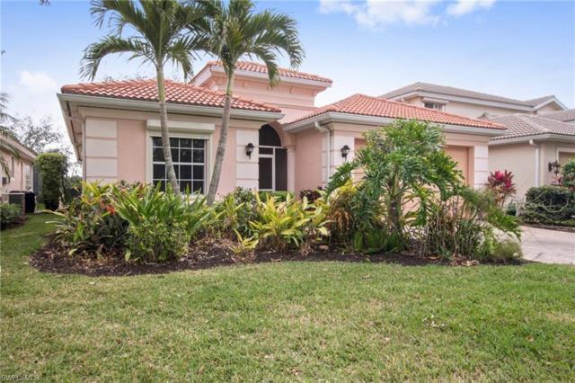 5560 Lago Villaggio Way E, Naples, FL 34104 (MLS #218005311) :: The New Home Spot, Inc.