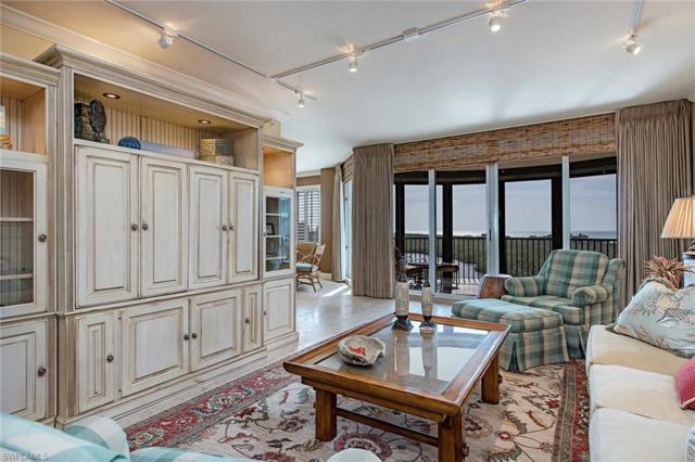 8990 Bay Colony Dr #902, Naples, FL 34108 (#218005317) :: Naples Luxury Real Estate Group, LLC.