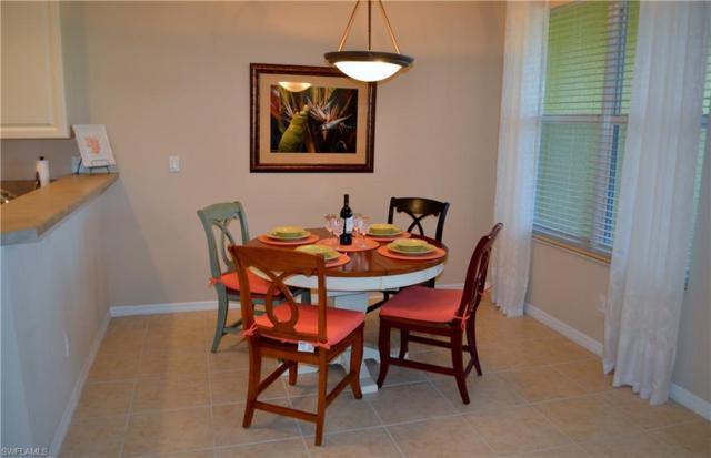 1370 Mariposa Cir #102, Naples, FL 34105 (MLS #218005337) :: RE/MAX DREAM