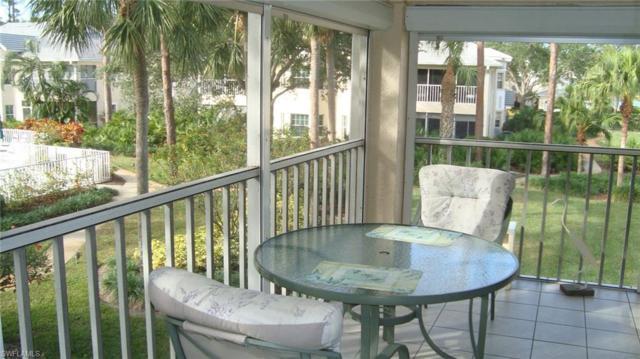 2868 Aintree Ln M202, Naples, FL 34112 (MLS #218005365) :: The New Home Spot, Inc.