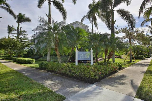 218 6th Ave S #14, Naples, FL 34102 (MLS #218005379) :: The New Home Spot, Inc.