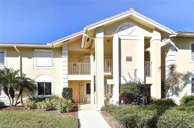 7731 Jewel Ln #103, Naples, FL 34109 (MLS #218005387) :: RE/MAX DREAM