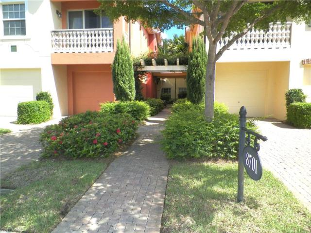 8701 Piazza Del Lago Cir #103, Estero, FL 33928 (#218005450) :: Equity Realty
