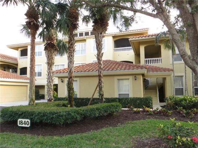 1840 Les Chateaux Blvd 4-303, Naples, FL 34109 (#218005529) :: Naples Luxury Real Estate Group, LLC.