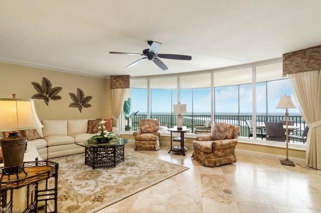 1050 Borghese Ln #1203, Naples, FL 34114 (MLS #218005710) :: The New Home Spot, Inc.