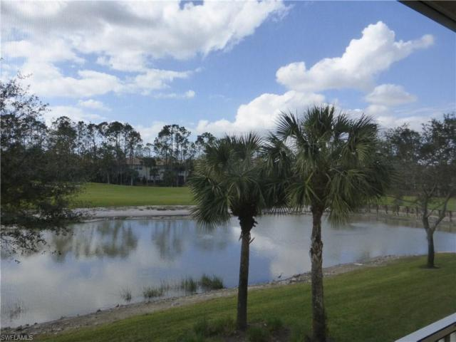 3935 Loblolly Bay Dr #205, Naples, FL 34114 (MLS #218005713) :: The New Home Spot, Inc.