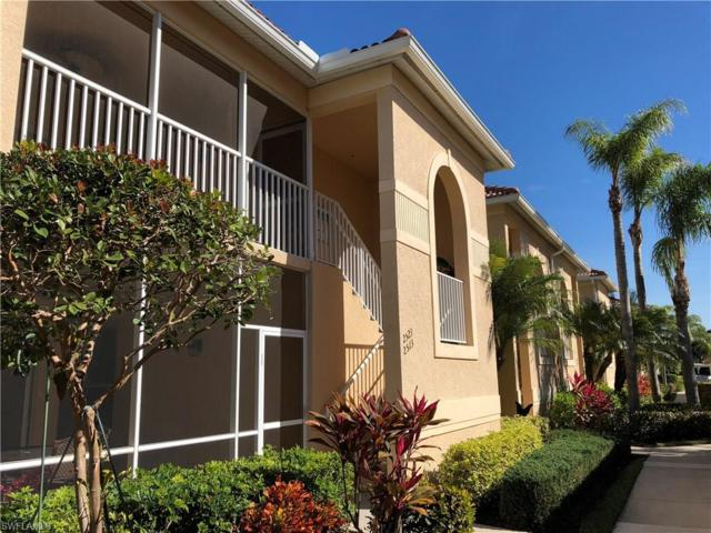 2760 Cypress Trace Cir #2513, Naples, FL 34119 (MLS #218005754) :: The Naples Beach And Homes Team/MVP Realty