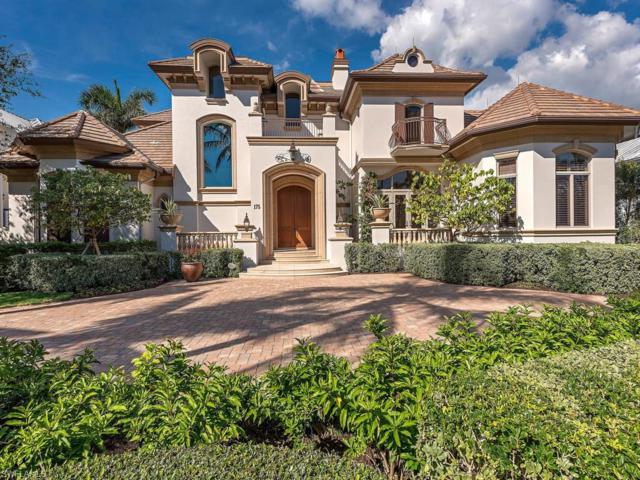 175 8th Ave S, Naples, FL 34102 (MLS #218005826) :: The New Home Spot, Inc.