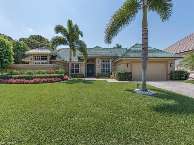 812 Arrowhead Ln, Naples, FL 34108 (#218005894) :: Naples Luxury Real Estate Group, LLC.