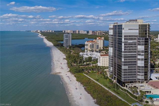 4951 Gulf Shore Blvd N #603, Naples, FL 34103 (MLS #218005906) :: The New Home Spot, Inc.