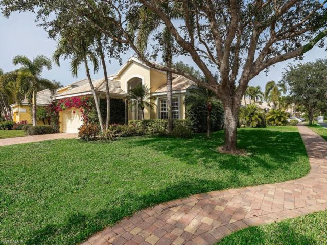 1951 Timarron Way, Naples, FL 34109 (MLS #218005935) :: The New Home Spot, Inc.