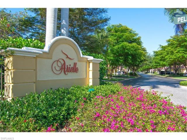2165 Arielle Dr #1604, Naples, FL 34109 (#218005942) :: Naples Luxury Real Estate Group, LLC.