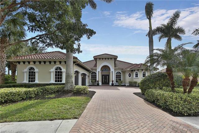 3064 Strada Bella Ct, Naples, FL 34119 (MLS #218006020) :: The New Home Spot, Inc.