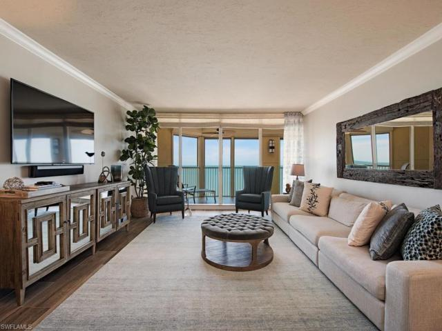 4051 Gulf Shore Blvd N #1003, Naples, FL 34103 (#218006133) :: Naples Luxury Real Estate Group, LLC.