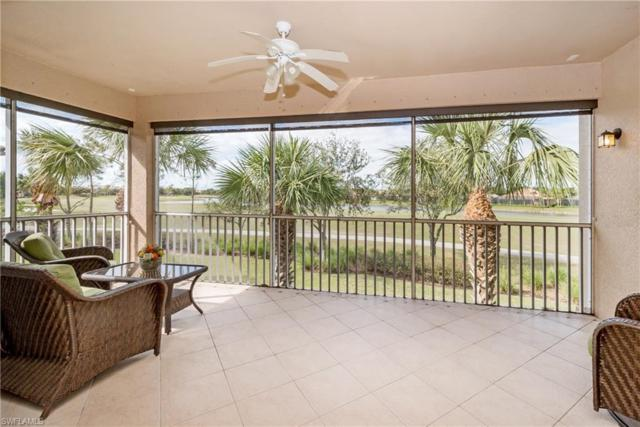 10452 Autumn Breeze Dr #201, Estero, FL 34135 (MLS #218006137) :: The New Home Spot, Inc.