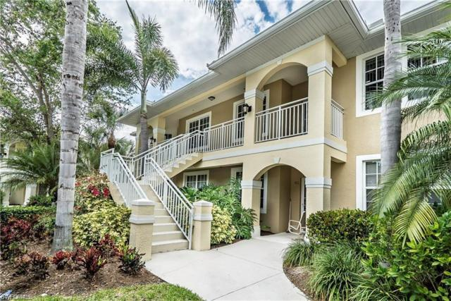 2350 Carrington Ct 7-201, Naples, FL 34109 (MLS #218006194) :: The New Home Spot, Inc.