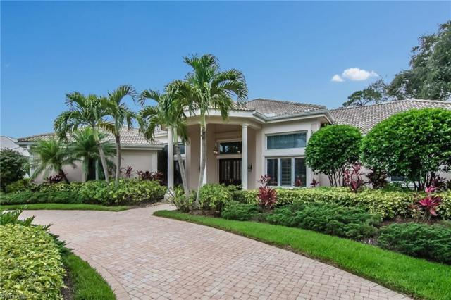 244 Cheshire Way, Naples, FL 34110 (MLS #218006232) :: Clausen Properties, Inc.
