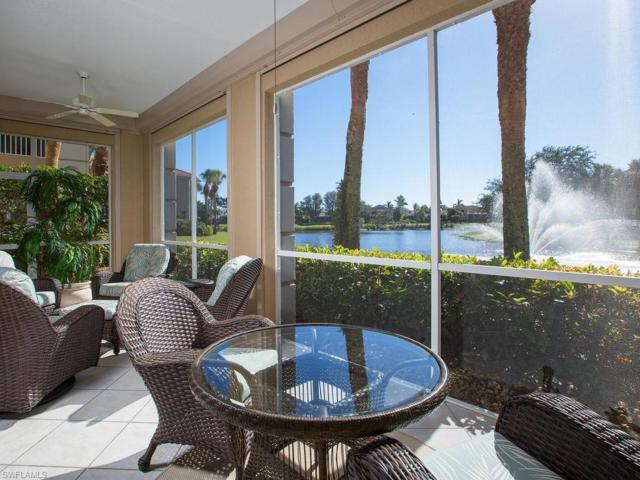 2330 Mont Claire Dr L-102, Naples, FL 34109 (#218006257) :: Naples Luxury Real Estate Group, LLC.