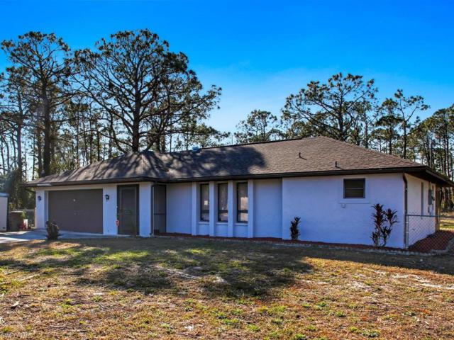309 Robert Ave, Lehigh Acres, FL 33936 (MLS #218006326) :: The New Home Spot, Inc.