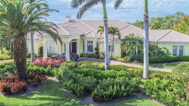 313 Chancery Cir, Naples, FL 34110 (MLS #218006338) :: The Naples Beach And Homes Team/MVP Realty