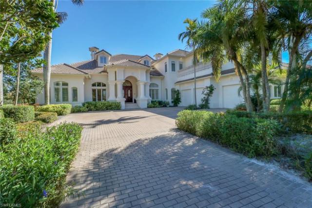 9328 Sweetgrass Way, Naples, FL 34108 (#218006358) :: Naples Luxury Real Estate Group, LLC.