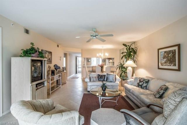 1051 Eastham Way NW B-203, Naples, FL 34104 (MLS #218006437) :: The New Home Spot, Inc.