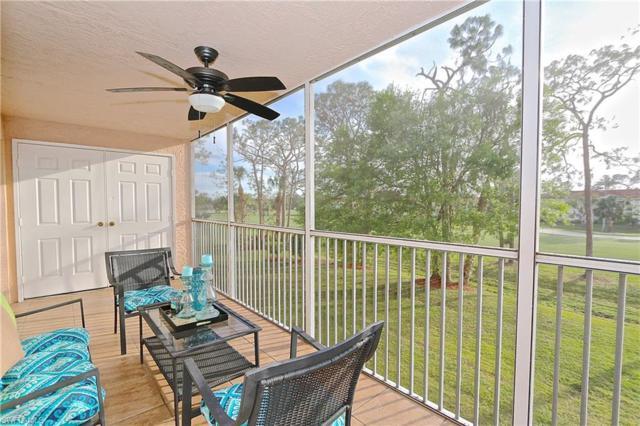 481 Quail Forest Blvd B203, Naples, FL 34105 (MLS #218006482) :: The New Home Spot, Inc.