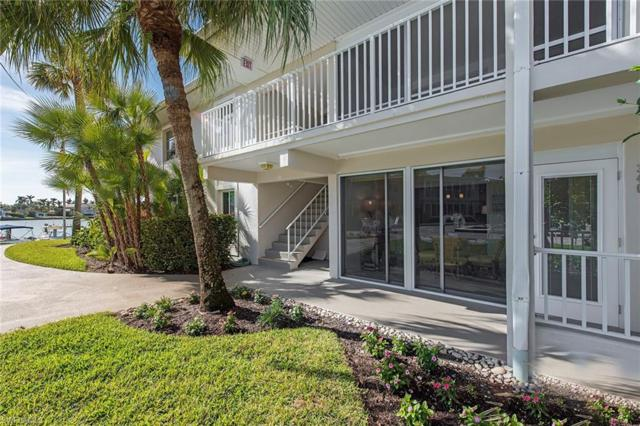 340 Harbour Dr, Naples, FL 34103 (#218006559) :: Naples Luxury Real Estate Group, LLC.