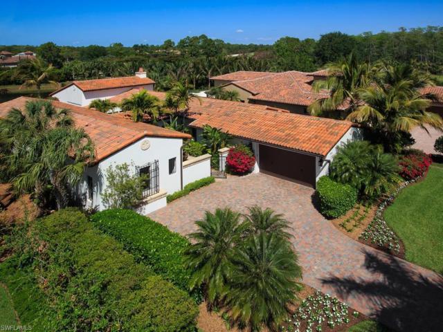 17013 Cortile Dr, Naples, FL 34110 (MLS #218006806) :: The New Home Spot, Inc.