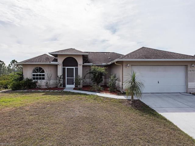 2870 56th Ave NE, Naples, FL 34120 (MLS #218006873) :: The New Home Spot, Inc.