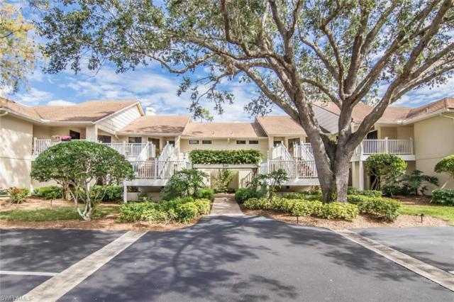 205 Courtside Dr B-201, Naples, FL 34105 (MLS #218006895) :: The Naples Beach And Homes Team/MVP Realty