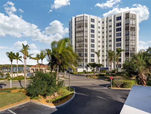 4191 Bay Beach Ln #252, Fort Myers Beach, FL 33931 (#218007123) :: Equity Realty