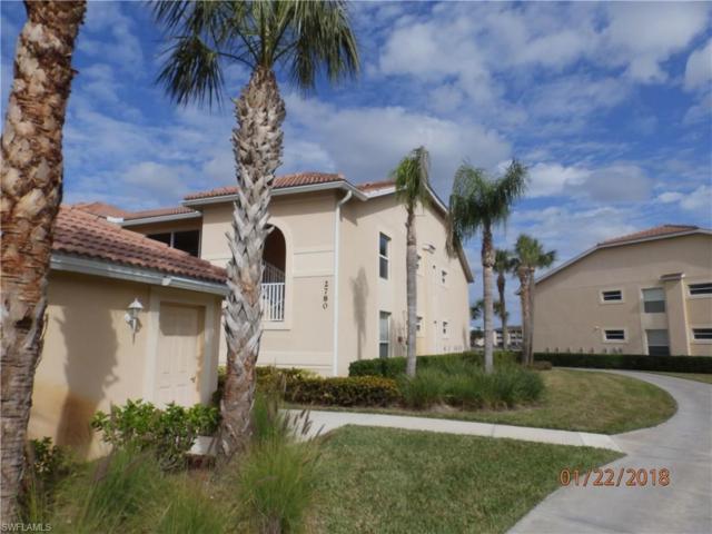 2780 Cypress Trace Cir #2326, Naples, FL 34119 (MLS #218007193) :: The New Home Spot, Inc.