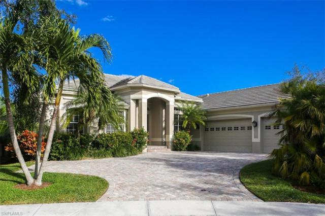 1928 Springberry Cir, Naples, FL 34109 (MLS #218007200) :: The New Home Spot, Inc.
