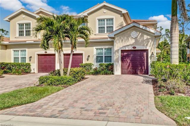 18261 Creekside Preserve Loop #202, Fort Myers, FL 33908 (MLS #218007209) :: The New Home Spot, Inc.