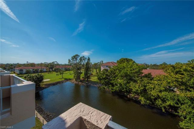 992 Woodshire Ln D312, Naples, FL 34105 (MLS #218007368) :: The New Home Spot, Inc.