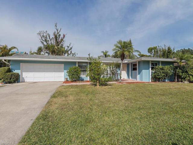 22 Maui Cir #22, Naples, FL 34112 (MLS #218007427) :: The New Home Spot, Inc.